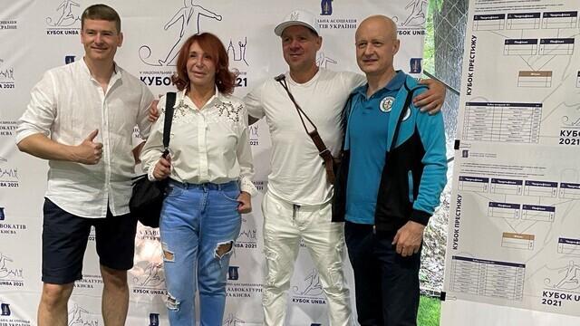 Спілка адвокатів України