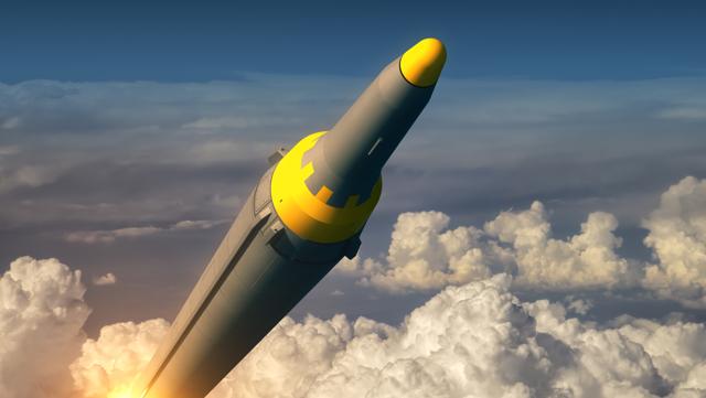 КНДР удруге за рік випустила балістичні ракети у Японське море