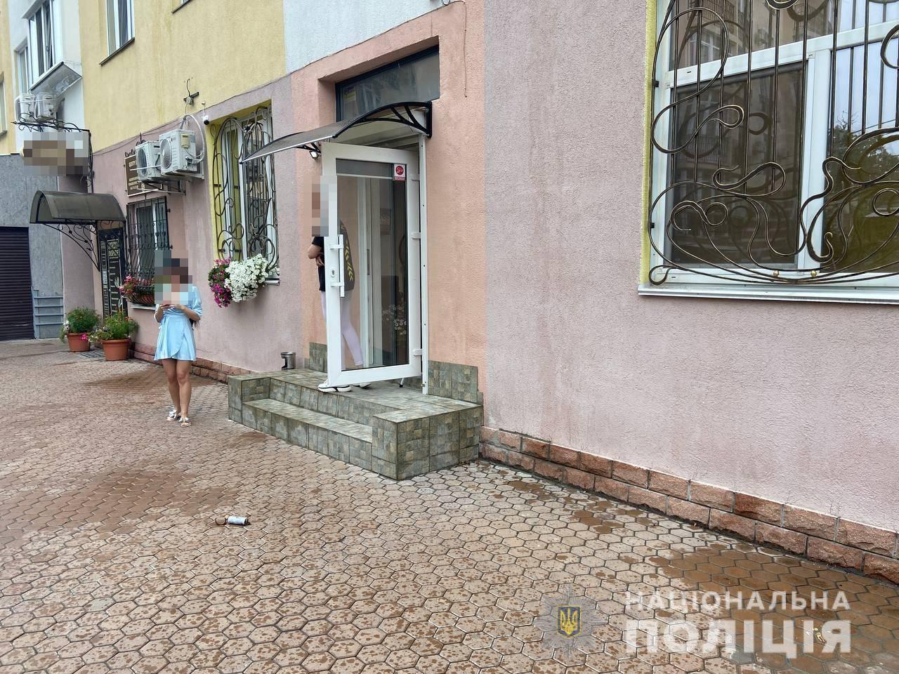 Новини Києва: затримали чоловіка, який погрожував вбивством колишній дівчині