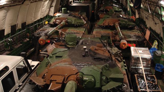 Возила танки і жирафа: яка на вигляд Мрія зсередини та чому досі лишається легендою