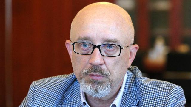Зеленський погодив кандидатуру нового очільника Міноборони – ЗМІ