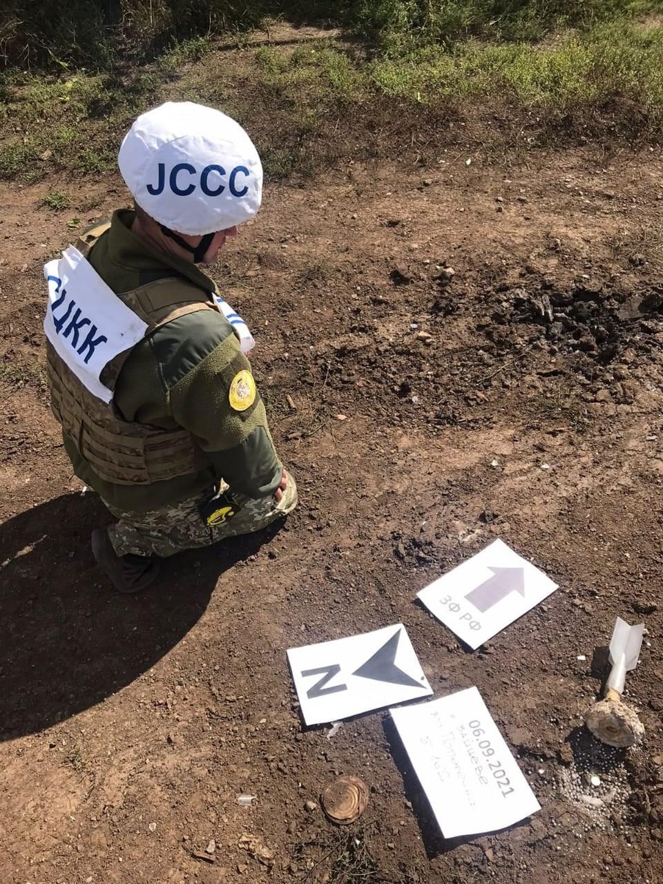 Бойовики застосували на Донбасі снаряди, що роздруковані на 3D принтері