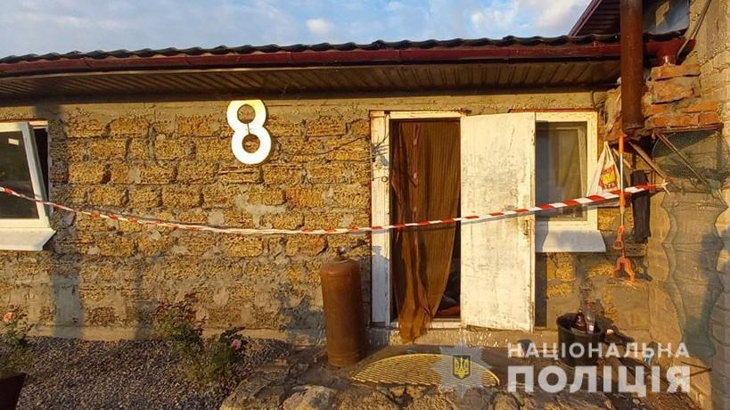 Новини Миколаєва: чоловік вбив колегу з роботи, а тіло загорнув у поліетиленову плівку – фото