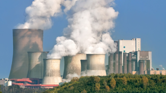 ТЕС, електростанції