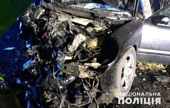 Смертельна ДТП під Рівним – водія засудили за скоєння аварії