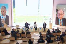 Північний потік-2 та закон про деолігархізацію: що обговорюють на YES Brainstorming 11 вересня
