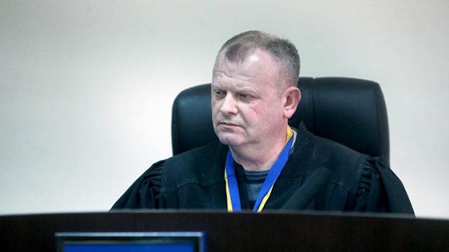 Не виключав би версію умисного вбивства судді Писанця – в.о. директора ДБР