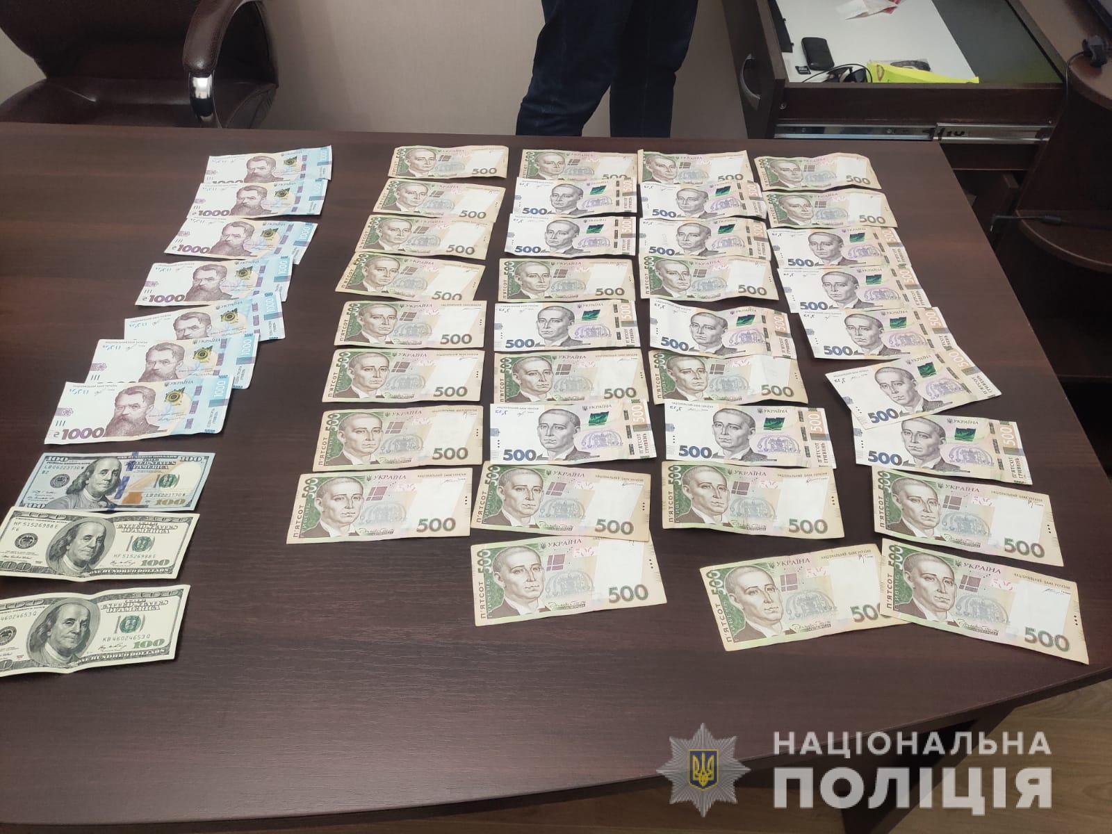 Поліція викрила злочинців, які насильно втягували жінок у проституцію – ФОТО