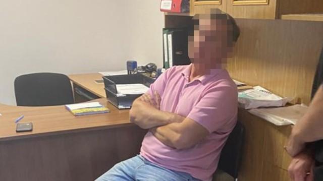 Затриманий посадовець Міноборони за вимагання хабара