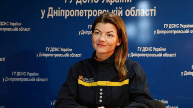 Взрыв авто в Днепре: погиб пресс-секретарь ГСЧС Дарья Гречищева