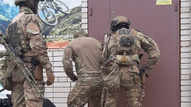 СБУ викрила нелегальні кол-центри, які крали гроші з рахунків українців