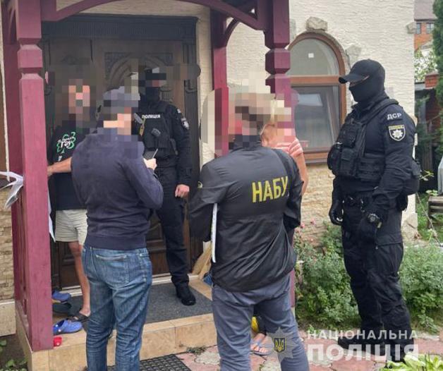 Обіцяв прискорити розгляд справи: на Вінниччині затримали суддю за отримання хабаря