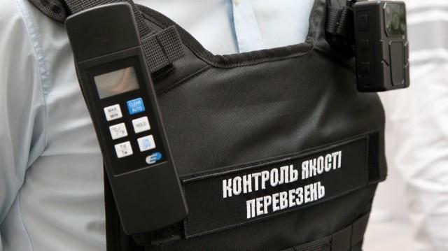 Громадський транспорт Київ – у столиці перевізників почали перевіряти інспектори