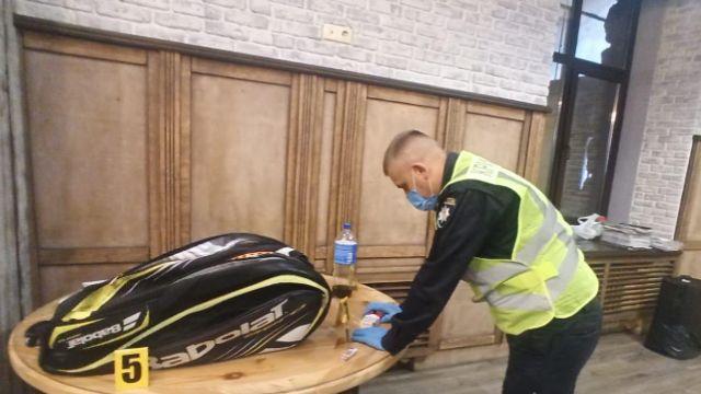 У ресторані Чилі у Харкові застрелився ресторатор Олег Привалов – подробиці та фото
