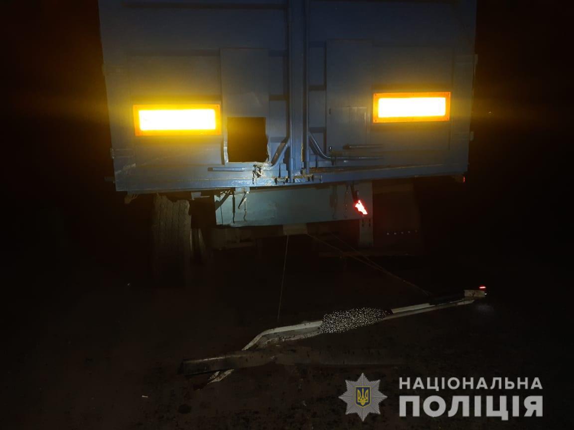Жахлива ДТП на Сумщині: троє загиблих