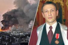 Взрыв в Бейруте: причины и как к нему причастна украинская компания