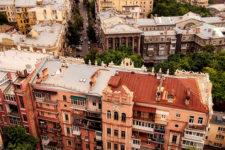 Рейтинг самых лучших городов Украины: где комфортнее жить