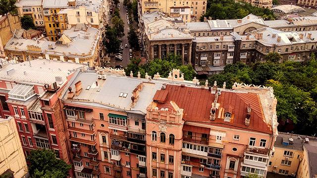 Рейтинг найкращих міст України: де комфортніше жити