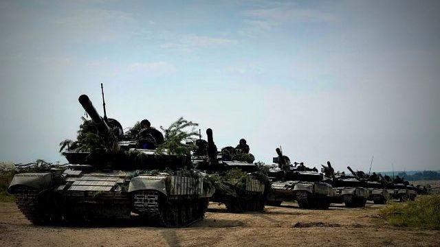 6 тис. військових з 15 країн: в Україні проведуть навчання Rapid Trident-2021