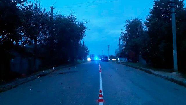 ДТП в селе Владычна — подробности ДТП происшествия 19 сентября на Буковине