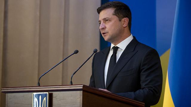 Виступ Володимира Зеленського на Генасамблеї ООН – трансляція