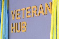 Винницкий Veteran Hub за год совершил более 2 тыс. услуг для ветеранов