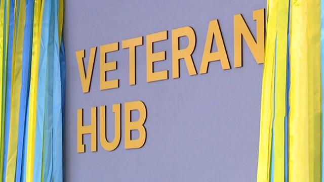 Вінницький Veteran Hub за рік здійснив понад 2 тис. послуг для ветеранів