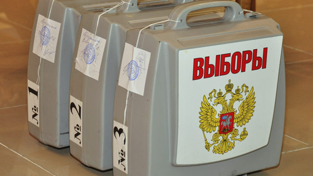 Навіщо Путіну у Держдумі бойовики з Донбасу та як проходили вибори