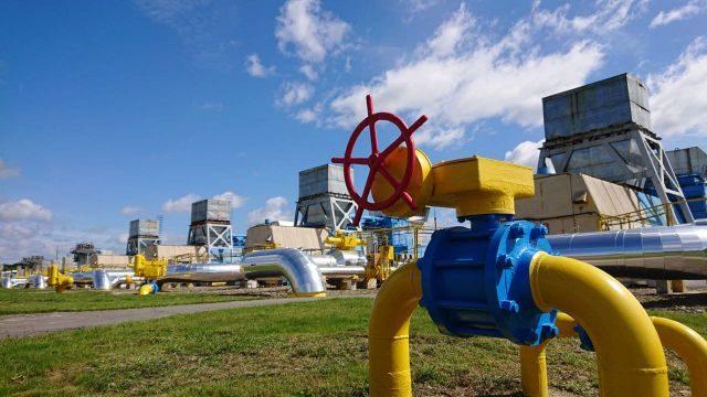 Газовые рекорды: как подорожание голубого топлива в ЕС повлияет на украинцев