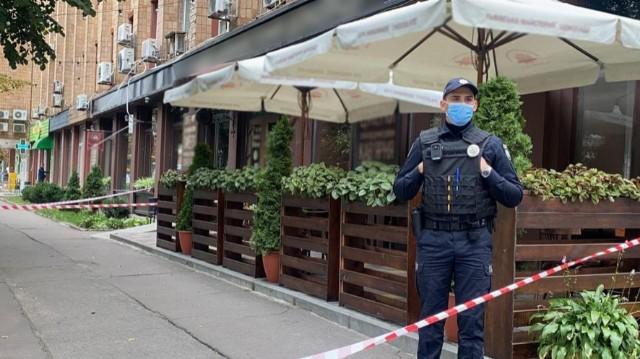 Вбивство бізнесмена в Черкасах