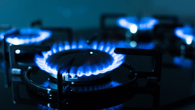 Новый рекорд: стоимость газа в Европе превысила $1000 за тысячу кубометров
