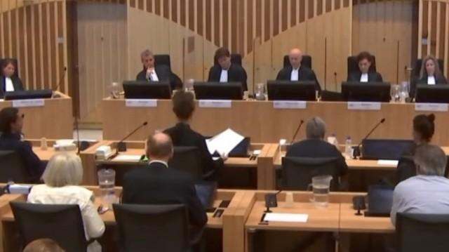 Катастрофа МН-17: у Нідерландах завершується найемоційніший раунд слухань