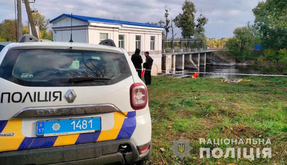 Три людини загинули, одна врятувалася: на Полтавщині машина потонула у річці Псел