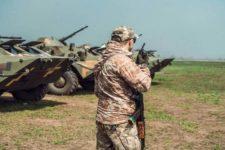 Ситуація на Донбасі: за добу бойовики  чотири рази порушили режим тиші