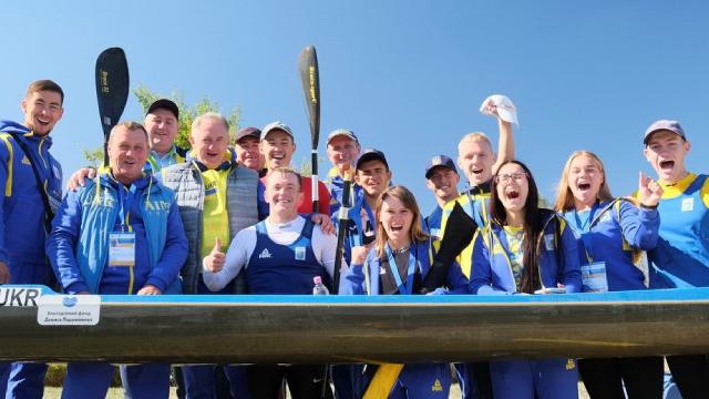 Найкращий результат в історії: Україна завоювала рекордні нагороди на ЧС з марафону
