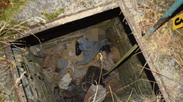 Вбивство у Вінницькій області