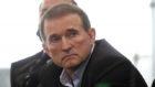 Меня эта идея не интересует: Медведчук о предложении Зеленского об его обмене