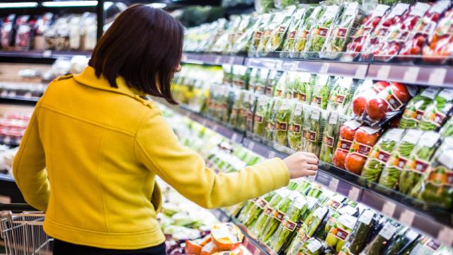 Ціни на продукти пішли вгору: що здорожчало найбільше