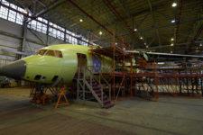 Нові літаки для ЗСУ: для Міноборони будують три Ан-178 без російських комплектуючих