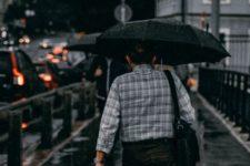 Дощі у декількох областях та температура до +10: погода в Україні 18 жовтня