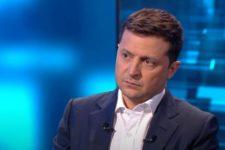 Ціни на газ та закон про деолігархізацію: що сказав Зеленський в ексклюзивному інтерв'ю ICTV