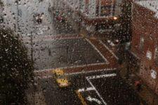 Дощі, вітер та температура до +11: прогноз погоди в Україні 19 жовтня
