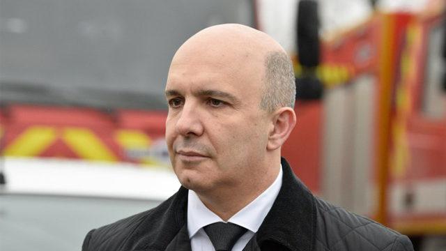 Очільник Мінекології Абрамовський написав заяву про відставку з посади – Арахамія