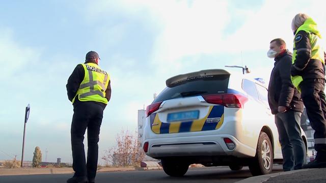 Нові правила перевезень: поки перевізники страйкують, ростуть нелегальні маршрути