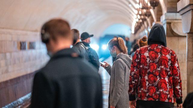 Красная зона в Киеве: когда могут принять решение о новых ограничениях