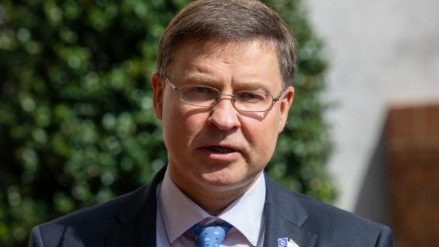 Евросоюз выделил Украине €600 млн макрофинансовой помощи
