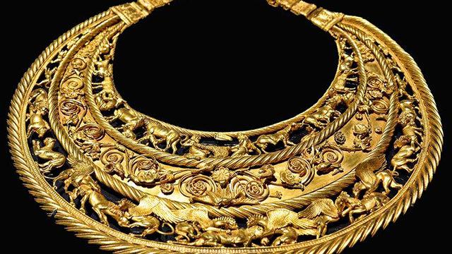 Повернути Україні: суд Амстердама ухвалив рішення щодо скіфського золота