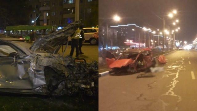 Погиб отец двоих детей: все подробности о резонансном ДТП в Харькове