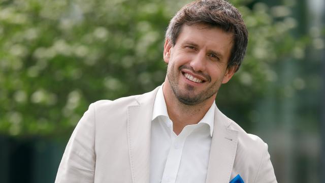 Поцілунки на шоу і дружба з конкурентами: інтерв'ю учасника Холостячки Шевченка