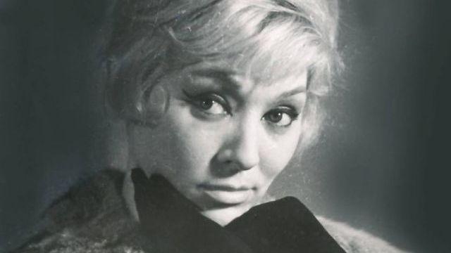 У Москві померла акторка фільму Тіні забутих предків